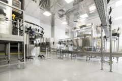 工場の機械器具設置工事を専門業者に依頼する利点とは?