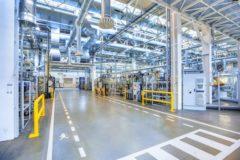 工場・プラントで活躍する配管工事とは?